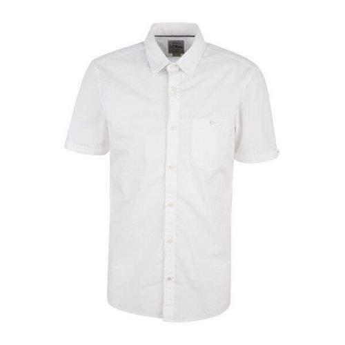 s.Oliver Pánská košile 130.10.005.11.120.2037685.0100 (Velikost M)