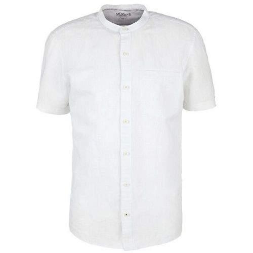 s.Oliver Pánská košile 130.10.005.11.120.2037653.0100 (Velikost M)