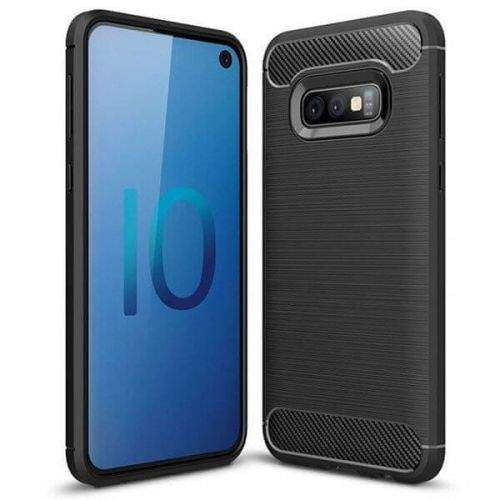 FORCELL FLEXI TPU kryt Samsung Galaxy S10e černý