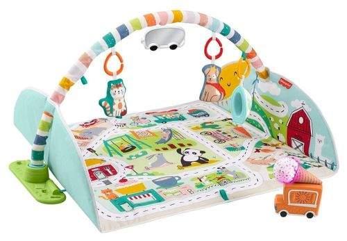 Fisher-Price Hrací dečka s aktivitami