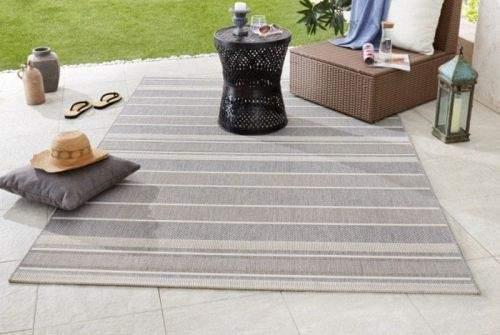 Hanse Home AKCE: 200x290 cm Kusový koberec Meadow 102732 grau 200x290