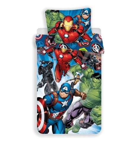 Jerry Fabrics Avengers Brands