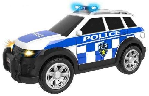 Teamsterz Policie