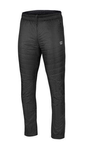 Etape Pánské kalhoty Yukon černé L