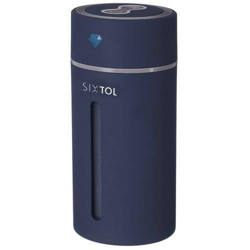 SIXTOL Aroma difuzer Diamond Car do auta tmavě modrý 250ml