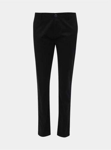 ZOOT Baseline černé dámské chino kalhoty Heather M