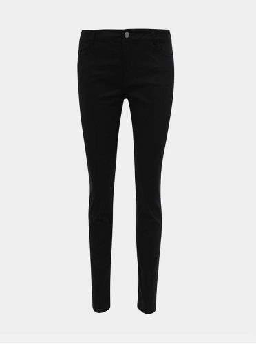 ZOOT Baseline černé dámské slim fit kalhoty Anna XS