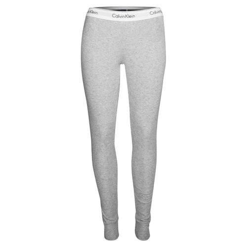 Calvin Klein Legging QS5876E Šedivá S