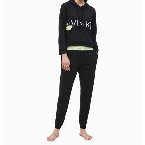Calvin Klein Jogger QS6342E-001 Černá S