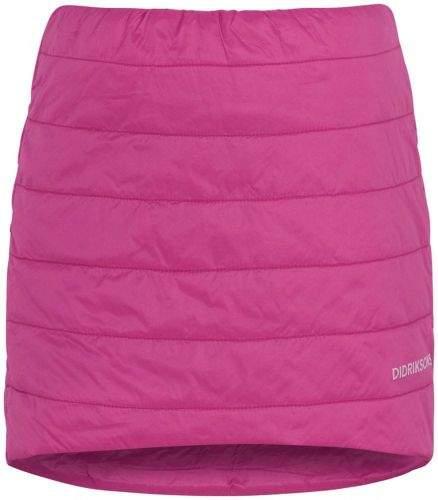 Didriksons1913 dívčí sukně D1913 Piff 80 růžová