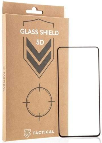 Tactical Glass Shield 5D pro Samsung Galaxy A51 Black 2452053