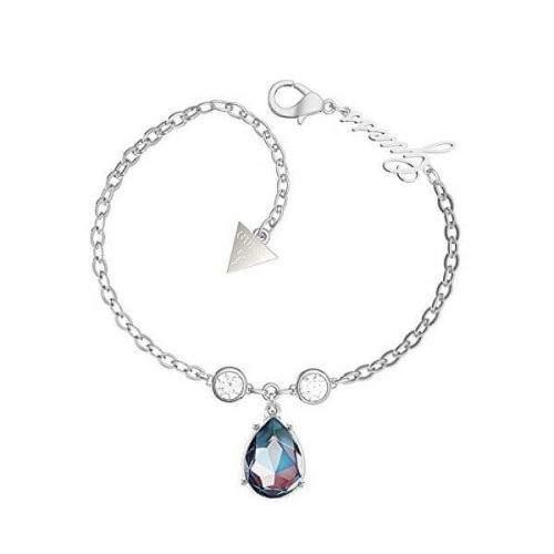 Guess Stylový náramek s krystalem UBB29095-S
