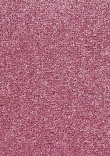 Hanse Home AKCE: 67x120 cm Kusový koberec Nasty 101147 Pink 67x120