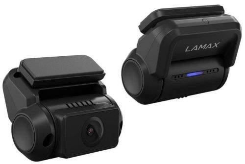 LAMAX T10 zadní kamera FullHD černá