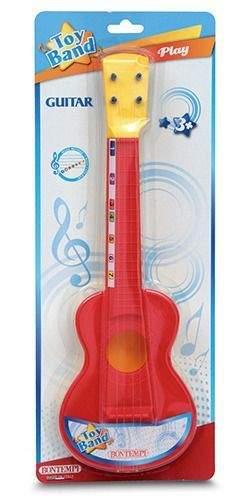 Bontempi Kytara Španělka plastová čtyřstrunná