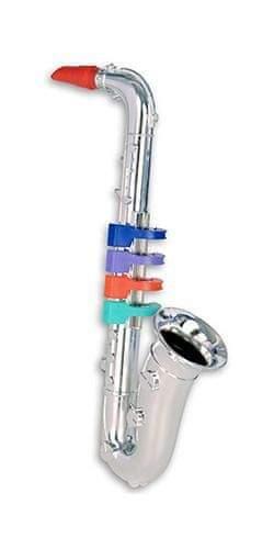 Bontempi Saxofon 4 klapky