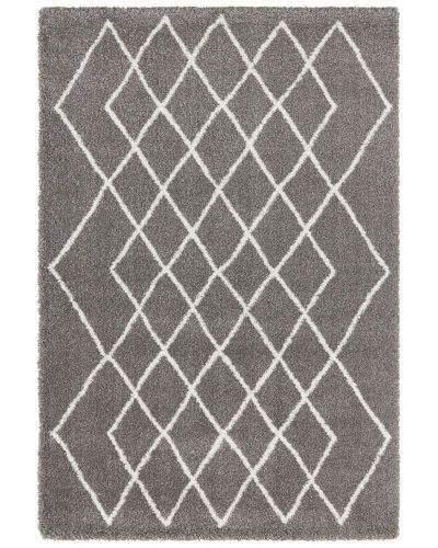 Elle Decor AKCE: 80x150 cm Kusový koberec Passion 103678 Grey, Cream z kolekce Elle 80x150