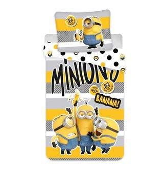 Jerry Fabrics Mimoni 2 Banana