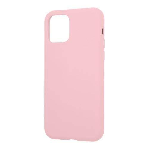 Tactical Velvet Smoothie kryt pro Apple iPhone 11 Pro 2452500, růžový
