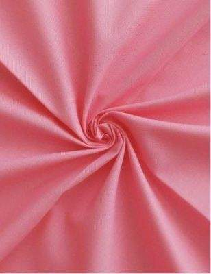 Dadka Povlečení satén růžová 140x200, 70x90 cm