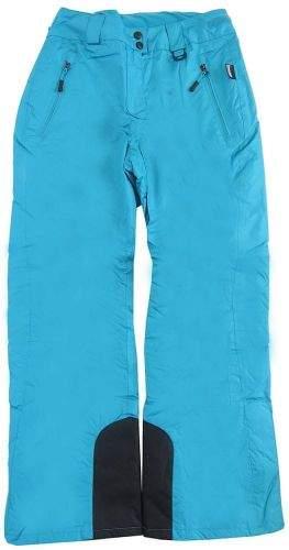 Crivit Barevné lyžařské kalhoty Crivit pro dámy Modrá 38