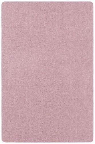Hanse Home AKCE: 80x200 cm Kusový koberec Nasty 104446 Light-Rose 80x200