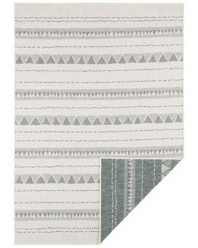 Bougari AKCE: 120x170 cm Kusový koberec Twin Supreme 103754 Green/Cream 120x170