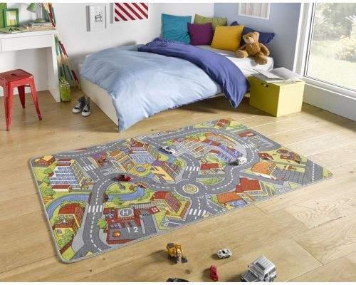 Hanse Home AKCE: 90X200 cm Kusový koberec Play 102379 90X200