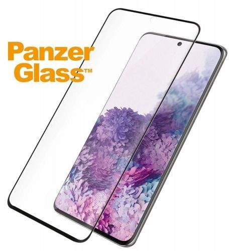 PanzerGlass Premium pro Samsung Galaxy S20 černé (7228)