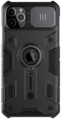Nillkin CamShield Armor zadní kryt pro iPhone 11 Pro 2452029, černý