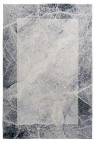 Obsession AKCE: 60x110 cm Kusový koberec Palazzo 270 grey 60x110