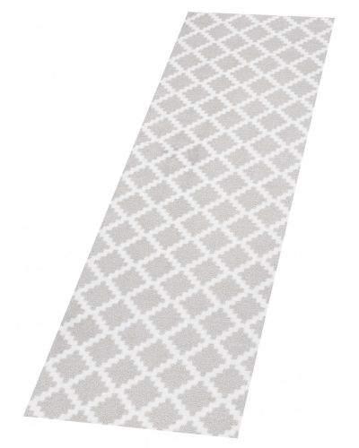 Zala Living AKCE: 50x150 cm Protiskluzový běhoun Home Grey 103155 50x150