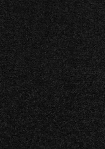 Hanse Home AKCE: 67x120 cm Kusový koberec Nasty 102055 Schwarz 67x120