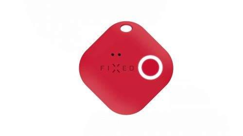 Tracker FIXED Smile Motion, červený