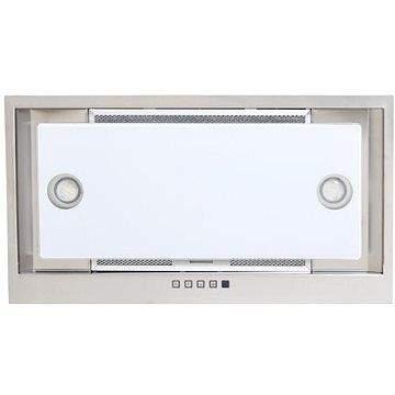 CATA EMPIRE VD 211060 Bílé sklo