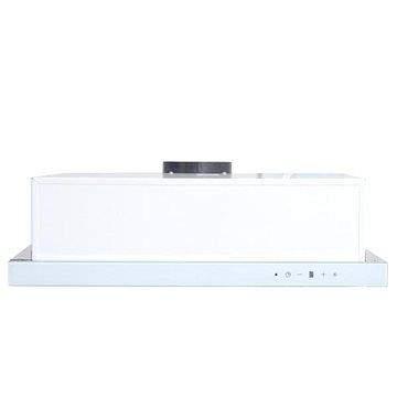 CATA EMPIRE VD 206060 Bílé sklo
