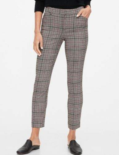 Gap Kalhoty Skinny 6