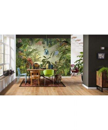KOMAR Products vliesová fototapeta XXL4-031 Into the Wild, rozměry 368 x 248 cm