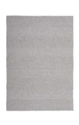 Obsession AKCE: 80x150 cm Ručně tkaný kusový koberec Dakota 130 GAINSBORO 80x150
