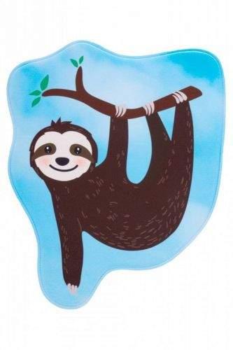 Obsession AKCE: 100x100 cm Dětský kusový koberec Mila kids 145 sloth 100x100