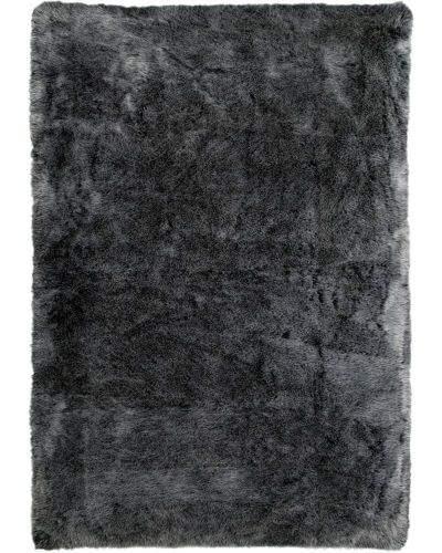 Obsession AKCE: 120x170 cm Kusový koberec Samba 495 Anthracite 120x170