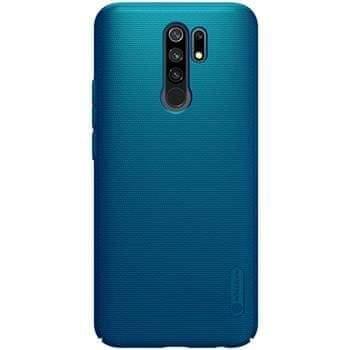 Nillkin Super Frosted Zadní kryt pro Xiaomi Redmi 9 2453024, modrý