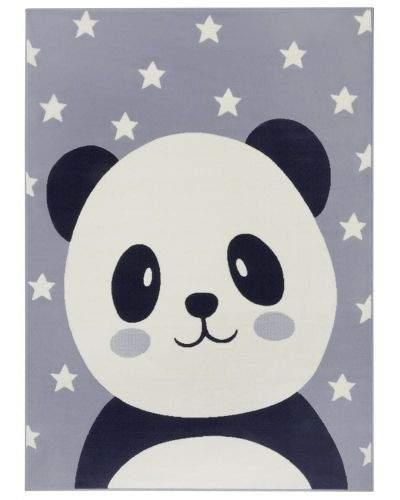 Hanse Home AKCE: 80x150 cm Dětský koberec Adventures 104528 Grey 80x150
