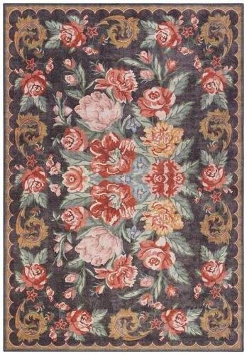 Hanse Home AKCE: 160x230 cm Kusový orientální koberec Chenille Rugs Q3 104698 Multicolored 160x230
