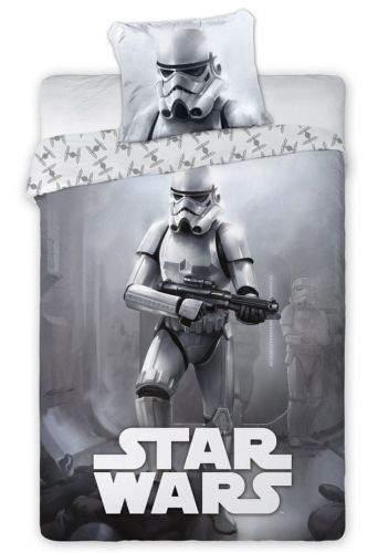 Faro Dětské povlečení Star Wars Stromtrooper