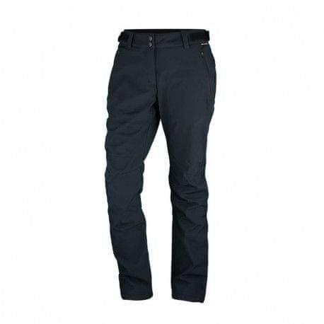 Northfinder dámské outdoorové softshellové kalhoty MADZER