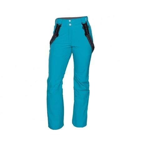 Northfinder dámské kalhoty lyžařské top style plné vybavení TODFYSEA