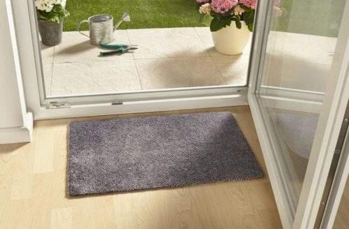 Hanse Home AKCE: 100x150 cm Rohožka Clean & Go 102502 100x150