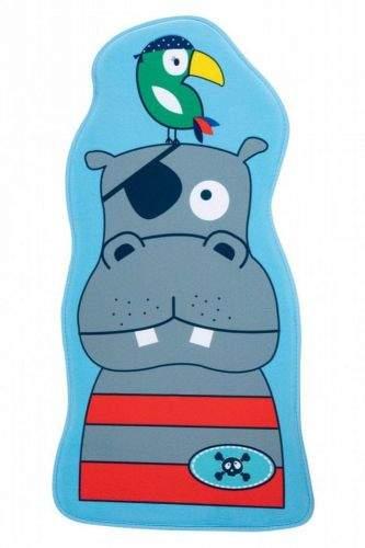 Obsession AKCE: 100x100 cm Dětský kusový koberec Mila kids 143 hippo 100x100