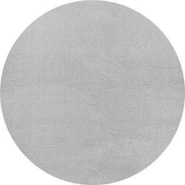 Hanse Home AKCE: 200x200 (průměr) kruh cm Koberec Fancy 103006 Grau kruh 200x200 (průměr) kruh